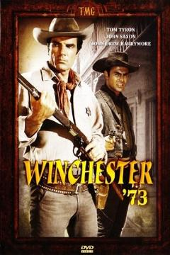 Best Tv Movie Movies of 1967 : Winchester '73
