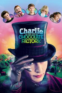 Best Adventure Movies of 2005 : Charlie and the Chocolate Factory