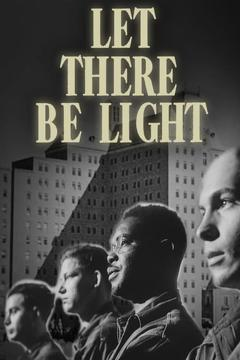 Best Documentary Movies of 1946 : Let There Be Light