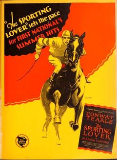 Best War Movies of 1926 : The Sporting Lover
