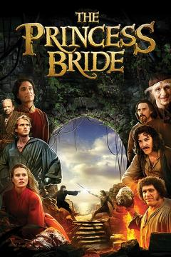 Best Adventure Movies of 1987 : The Princess Bride