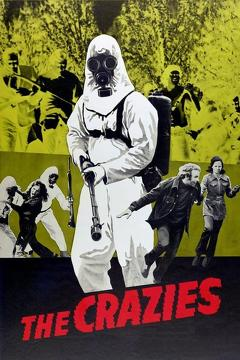 Best Action Movies of 1973 : The Crazies