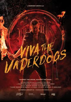 Best Documentary Movies of This Year: Viva the Underdogs