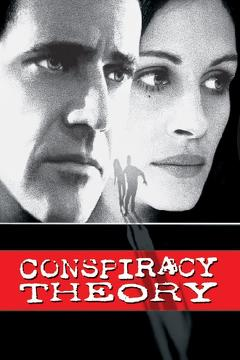 Best Mystery Movies of 1997 : Conspiracy Theory