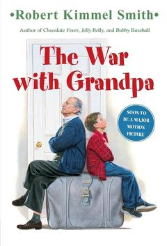 Best Family Movies of This Year: The War with Grandpa