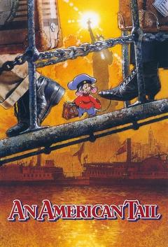 Best Family Movies of 1986 : An American Tail