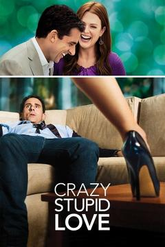 Best Comedy Movies of 2011 : Crazy, Stupid, Love.