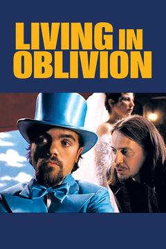 Best Comedy Movies of 1995 : Living in Oblivion