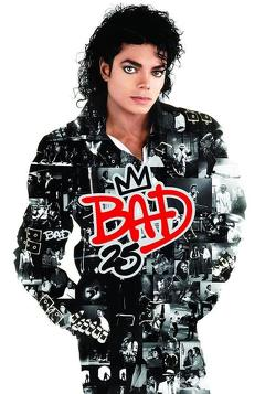 Best Music Movies of 2012 : Bad 25