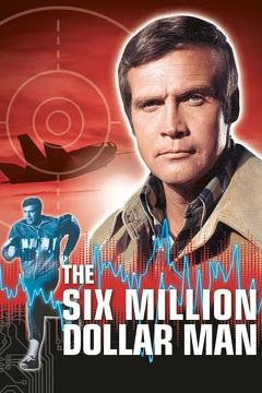 Best Tv Movie Movies of 1973 : The Six Million Dollar Man