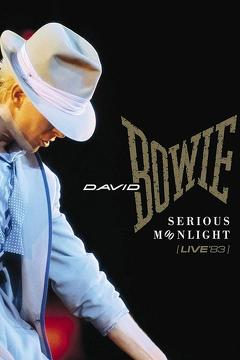 Best Music Movies of 1984 : David Bowie:  Serious Moonlight