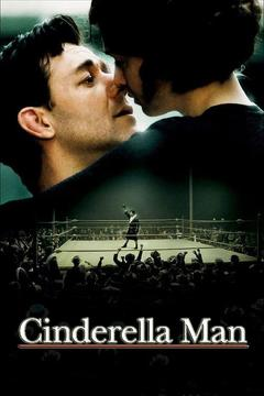 Best History Movies of 2005 : Cinderella Man