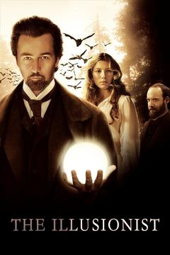 Best Fantasy Movies of 2006 : The Illusionist