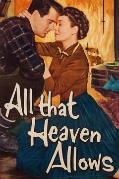Best Romance Movies of 1955 : All That Heaven Allows