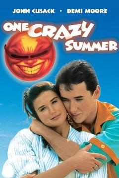 Best Family Movies of 1986 : One Crazy Summer