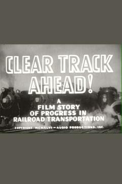 Best History Movies of 1946 : Clear Track Ahead!