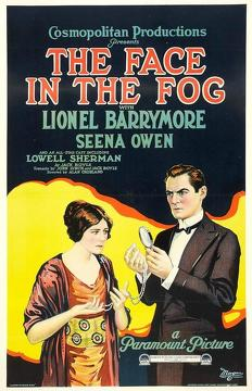 Best Mystery Movies of 1922 : The Face in the Fog