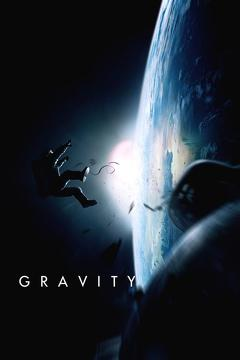 Best Science Fiction Movies of 2013 : Gravity