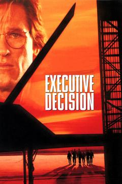 Best Action Movies of 1996 : Executive Decision
