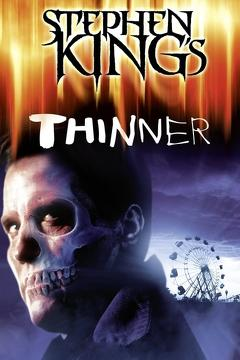 Best Horror Movies of 1996 : Thinner