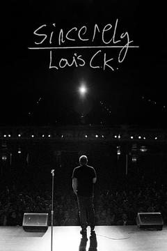 Best Documentary Movies of This Year: Sincerely Louis C.K.