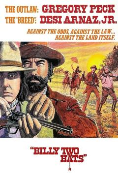 Best Western Movies of 1974 : Billy Two Hats