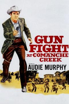 Best Western Movies of 1963 : Gunfight at Comanche Creek