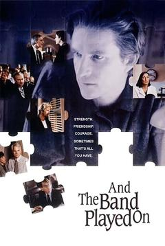 Best Tv Movie Movies of 1993 : And the Band Played On