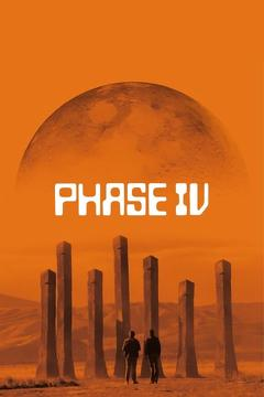 Best Thriller Movies of 1974 : Phase IV