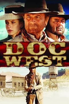 Best Western Movies of 2009 : Doc West