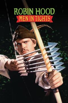 Best Comedy Movies of 1993 : Robin Hood: Men in Tights