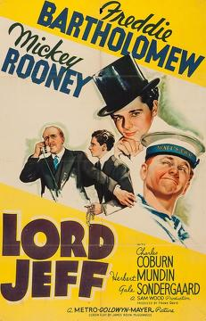 Best Crime Movies of 1938 : Lord Jeff