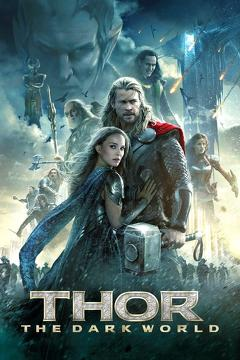 Best Adventure Movies of 2013 : Thor: The Dark World