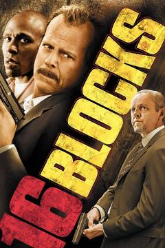 Best Crime Movies of 2006 : 16 Blocks