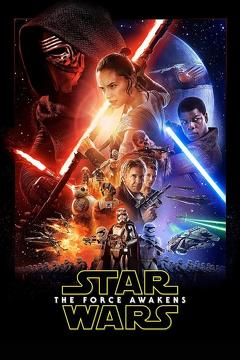 Best Adventure Movies of 2015 : Star Wars: The Force Awakens