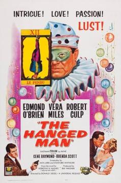 Best Tv Movie Movies of 1964 : The Hanged Man
