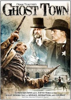 Best Western Movies of 2008 : Ghost Town: The Movie