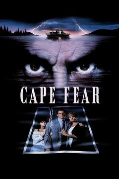 Best Thriller Movies of 1991 : Cape Fear