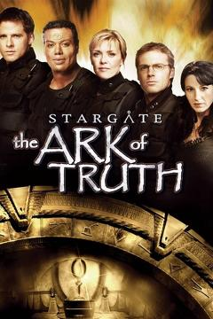 Best Tv Movie Movies of 2008 : Stargate: The Ark of Truth