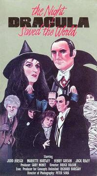 Best Comedy Movies of 1979 : The Halloween That Almost Wasn't