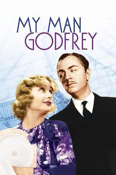 Best Comedy Movies of 1936 : My Man Godfrey