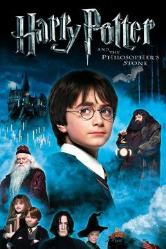Best Adventure Movies of 2001 : Harry Potter and the Philosopher's Stone