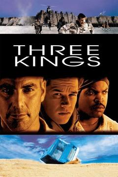 Best Action Movies of 1999 : Three Kings