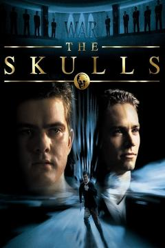 Best Crime Movies of 2000 : The Skulls