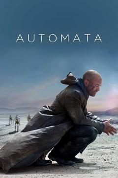 Best Science Fiction Movies of 2014 : Automata