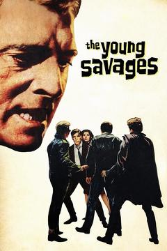 Best Thriller Movies of 1961 : The Young Savages