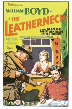 Best War Movies of 1929 : The Leatherneck
