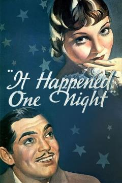 Best Movies of 1934 : It Happened One Night