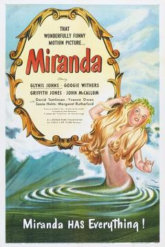 Best Fantasy Movies of 1948 : Miranda