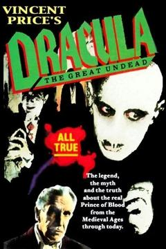 Best Documentary Movies of 1982 : Vincent Price's Dracula